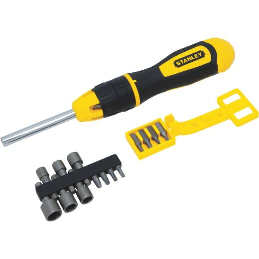 Screwdrivers & Nut Drivers