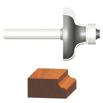 """3/16"""" OGEE ROUTER BIT"""